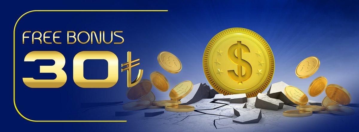30 tl free bonus